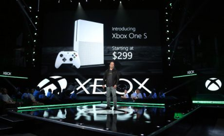 Xbox One S in preordine su Amazon