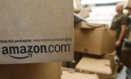 Amazon investe ancora sull'Italia e apre un nuovo deposito a Torino