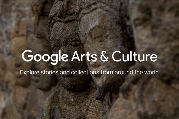 Google Arts and Culture, la nuova app del Google Cultural Institute