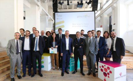 GrowITup, progetto per le startup italiane di Microsoft e Fondazione Cariplo