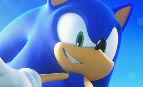 Il ritorno di Sonic, SEGA annuncia Sonic Mania e Project Sonic 2017