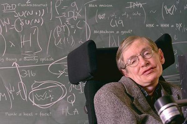 """Stephen Hawking """"avidità e stupidità, grandi minacce del genere umano"""""""
