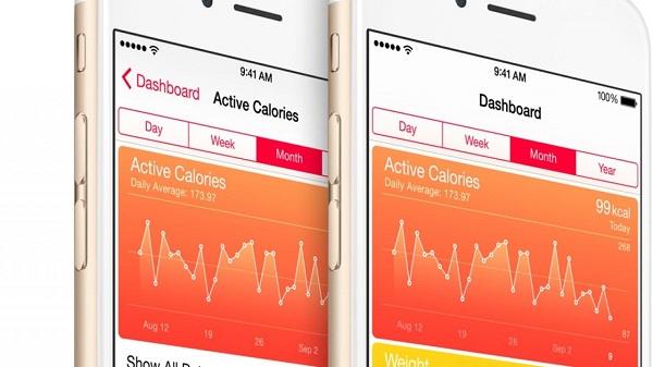 Apple acquista Gliimpse, l'app per gestire i dati sanitari