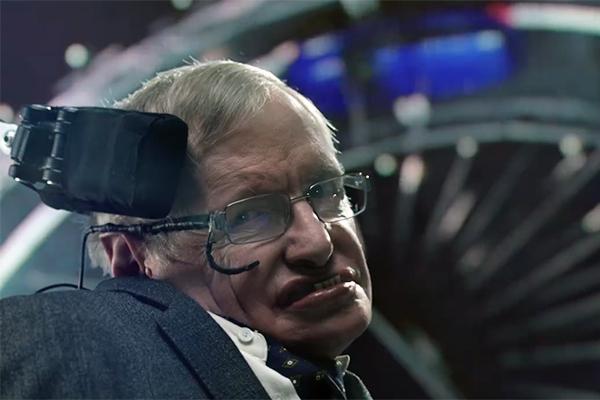 Dimostrata la teoria dei buchi neri di Stephen Hawking