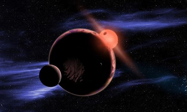 ESO: Proxima Centauri, accanto alla stella c'è un pianeta