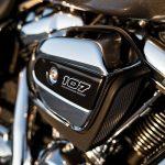 Harley Davidson, il Milwaukee-Eight entra nella leggenda