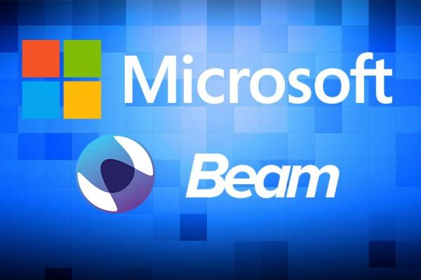 Microsoft sfida YouTube con il game streaming interattivo
