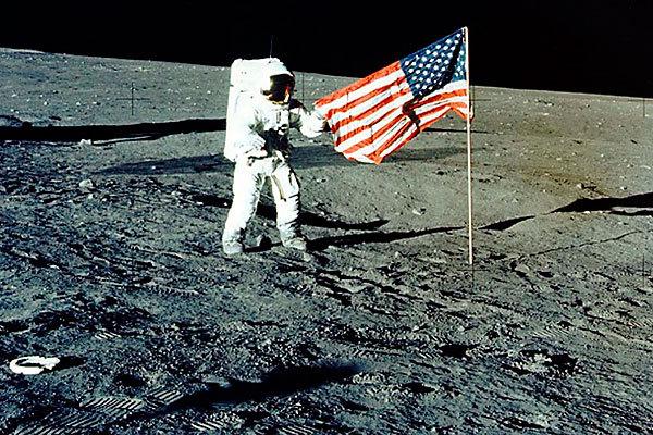 Missioni Apollo forse causa della morte dei suoi astronauti