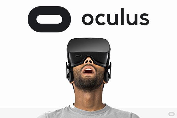Oculus Rift dal 20 settembre in Europa, ma non in Italia