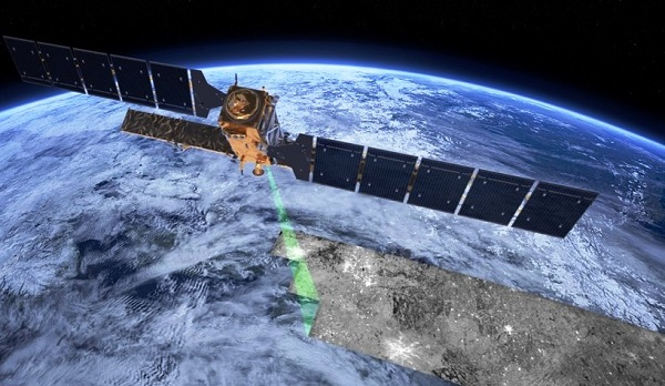 Satelliti Sentinel: ad Accumoli il suolo si è spostato di 16 centimetri