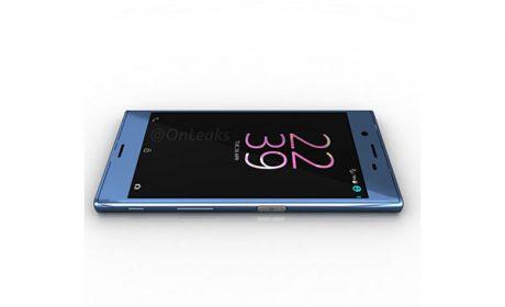 Sony Xperia XR, foto e caratteristiche tecniche