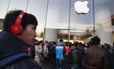 Sostenibilità, Apple loda i progressi dei fornitori in Cina
