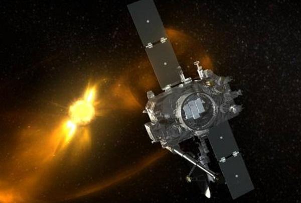 Stereo B: il telescopio spaziale morto, rinasce all'improvviso