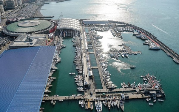 Cantieristica, elettronica e altro al Salone Nautico di Genova