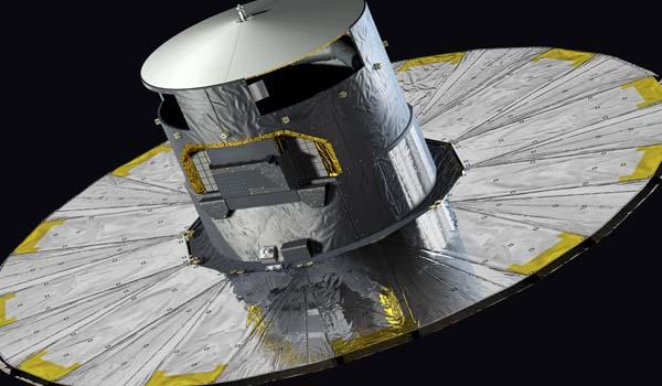 Gaia, il satellite meraviglioso che misura la Via Lattea