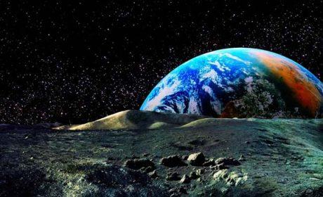 E' certo: la Luna è figlia della Terra