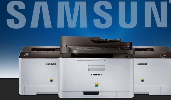 Samsung cede le stampanti, la rivoluzione HP