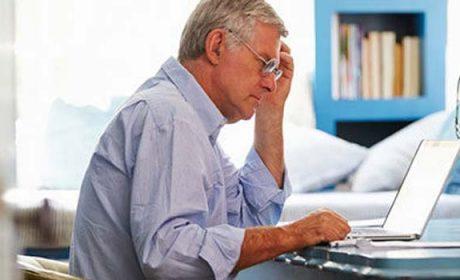 Tecnologia, come gli anziani superano i giovani