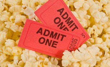 Su Facebook in vendita i biglietti del cinema