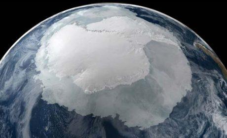 Artico, scioglimento record di ghiaccio marino: l'allarme NASA