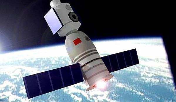 Cina, Shenzou-11 è partita: a bordo due astronauti