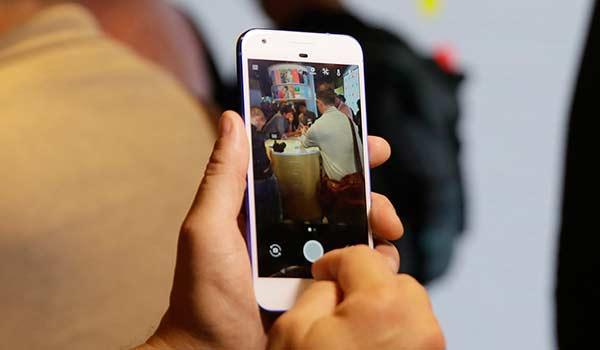 Google Pixel, arriva in Italia lo smartphone di Big G