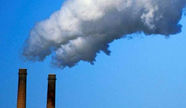 La CO2 si trasforma in etanolo, una scoperta casuale