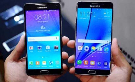 Il crollo di Samsung, dopo i problemi del Galaxy Note 7