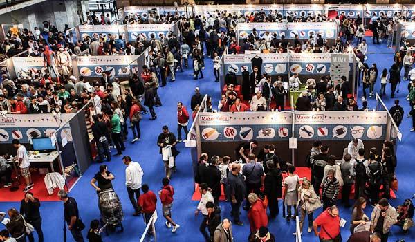 Maker Faire di Roma terminato: il bilancio