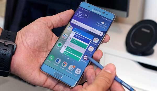 Samsung, Galaxy Note 7 è troppo pericoloso: sospesa la produzione