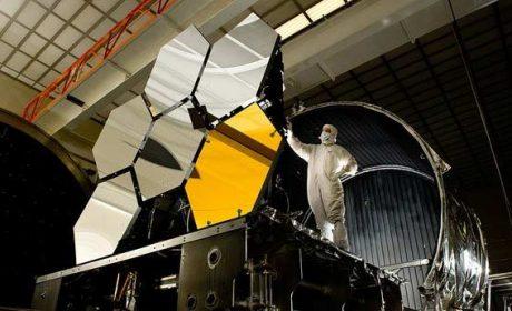Nasa Tess 2018, il telescopio spaziale puntato sulle stelle più vicine