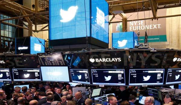 Twitter in caduta libera: anche Salesforce rinuncia e crolla in Borsa