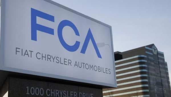 Amazon, le auto Fiat-Chrysler si acquistano online