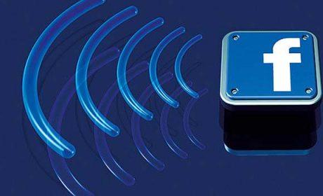 Facebook ti segnala il Wi-Fi gratuito più vicino