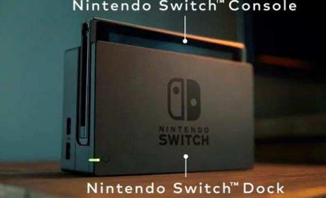 Nintendo Switch, forse arriva a marzo 2017 con il nuovo Super Mario