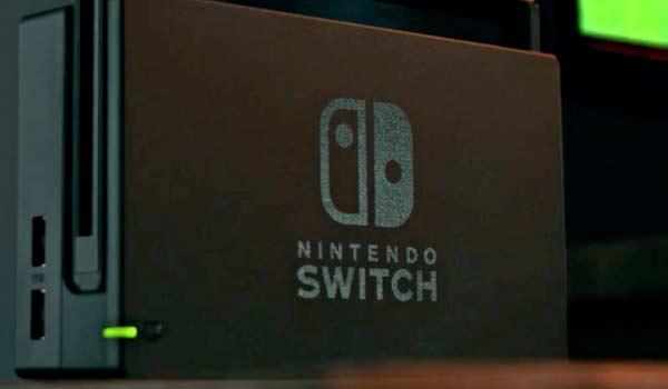 NintendoSwitch, Kimishima: non è solo per i core gamer