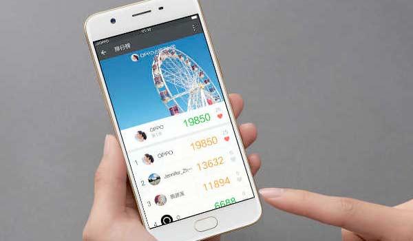 Oppo A57, lo smartphone fashion del IV produttore mondiale