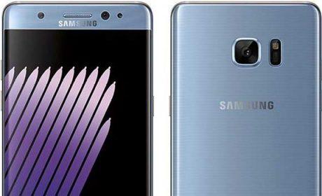 Samsung Galaxy S7 e S7 Edge, più belli in rosa e blu corallo