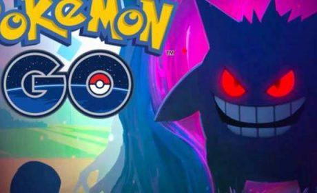 Pokémon Go, le streghe di Halloween per rilanciare l'app