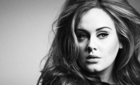 Adele un cantante turco afferma di essere suo padre