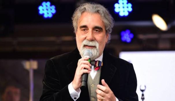 Beppe Vessicchio il grande assente al prossimo Festival