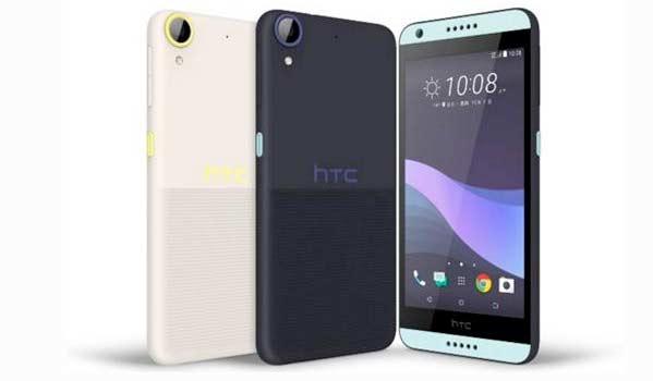 HTC Desire 650, arriva anche la versione europea