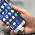 Galaxy S8 giorno del debutto